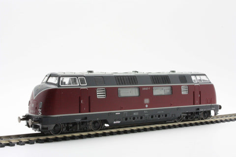 Roco 43523  Diesel Locomotive class 220 of the DB - The Scuderia 46