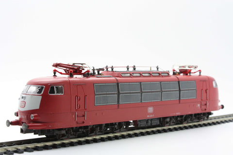 Roco 43619  Electric Locomotive BR103, DB - The Scuderia 46