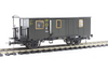 Roco 44805  DRG Baggage wagon - The Scuderia 46