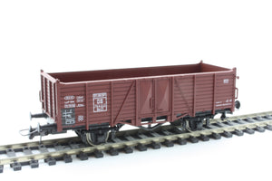 Roco 46058 Open goods wagon of the DB - The Scuderia 46