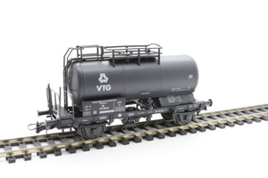 Roco 46143  Tanker wagon of the VTG - The Scuderia 46