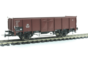 Roco 46617 Open goods wagon of the DB - The Scuderia 46