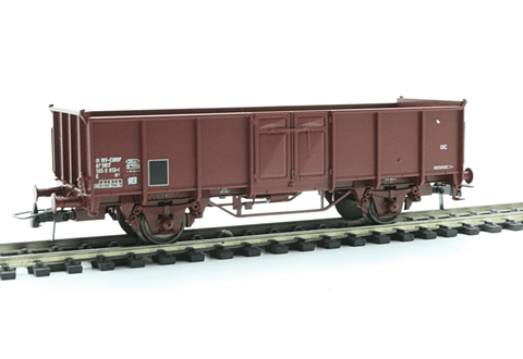 Roco 46618 Open goods wagon of the SNCF - The Scuderia 46