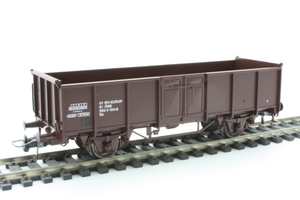Roco 46620 Open goods wagon of the OBB - The Scuderia 46