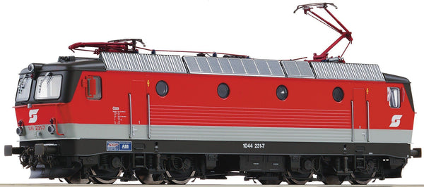 Roco 72424  Electric Locomotive series 1044, ÖBB - The Scuderia 46