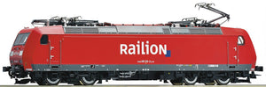 Roco 72522  Electric Locomotive BR 185, DB AG - The Scuderia 46