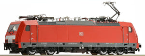Roco 73650  Electric Locomotive BR 186, DB AG - The Scuderia 46