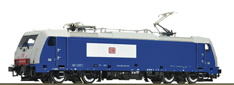Roco 73669  Electric Locomotive E483.102, DB AG Italia - The Scuderia 46