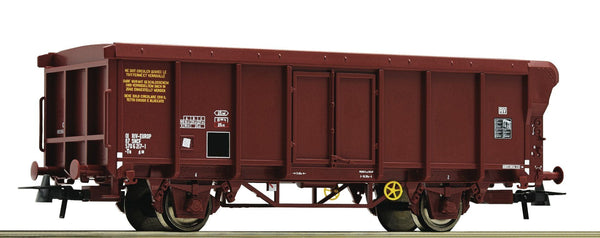 Roco 76950  Rolling roof wagon, SNCF - The Scuderia 46
