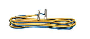 Roco 42613 HO 2-pole connecting cable