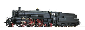 Roco 72257  Steam locomotive 16.20, ÖBB (DCC w/Sound)