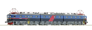 Roco 72647  Electric locomotive Dm3, SJ