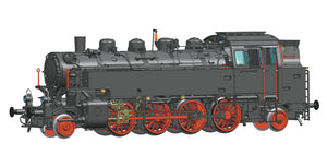 Roco 73025  Steam locomotive 86.785, ÖBB (DCC w/Sound)