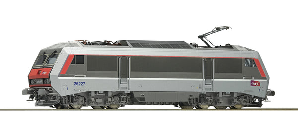 Roco 73860  Electric locomotive BB 26000, SNCF (DCC w/Sound)