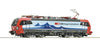 Roco 73944  Electric locomotive class 193, SBB (DCC w/Sound)