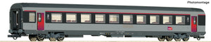 "Roco 74544  2nd class open seating car ""Corail"", SNCF"