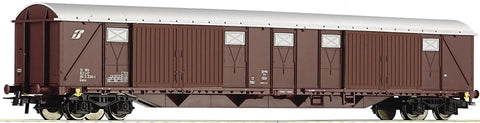 Roco 76857 FS Box Car - The Scuderia 46