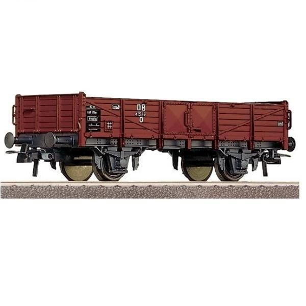 Roco 46034 Open goods wagon of the DB - The Scuderia 46
