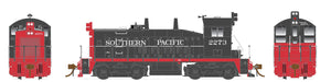 Rapido Trains  Southern Pacific Diesel Locomotive SW1200