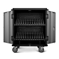 30 Device Charging Cart
