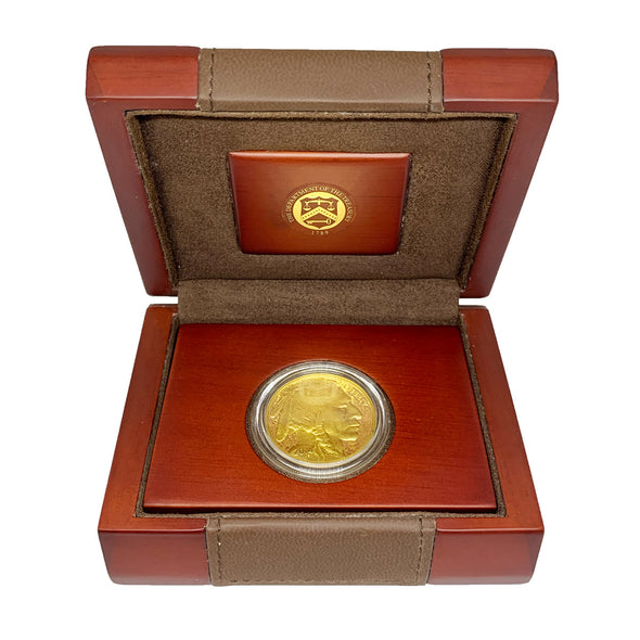 2014 American Buffalo One Ounce Gold Proof Coin