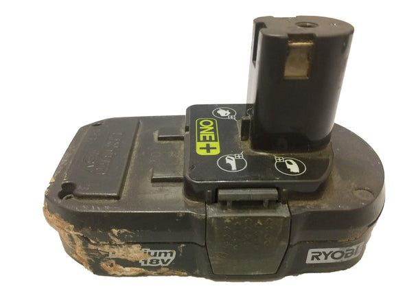 Ryobi 18V Rechargeable Battery - Tools - State Street Jewelry and Loan