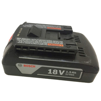 Bosch 18V Rechargeable Battery - Tools - State Street Jewelry and Loan
