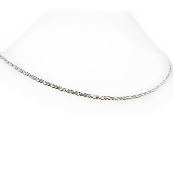 "Sterling Silver Chain 18"" -  - State Street Jewelry and Loan"