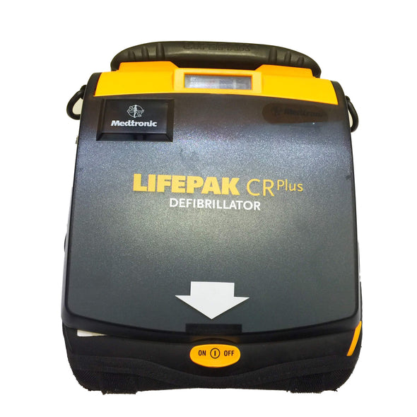 Medtronic Lifepak CR Plus Defibrillator -  - State Street Jewelry and Loan