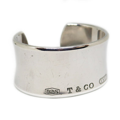 Tiffany & Co 1837 Cuff -  - State Street Jewelry and Loan