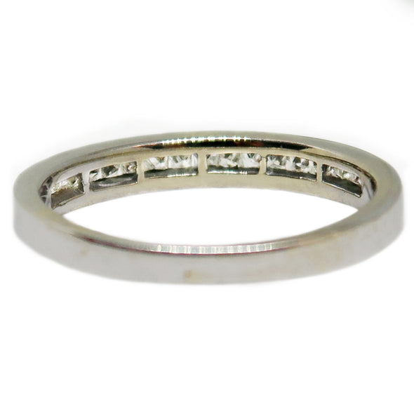 Ladies 18KWG Diamond Ring -  - State Street Jewelry and Loan