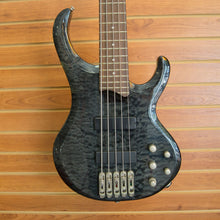 Ibanez BTB Grey 5-String Bass Guitar -  - State Street Jewelry and Loan