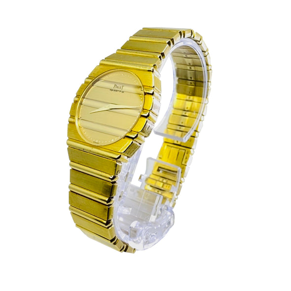 18K Paiget Polo Watch