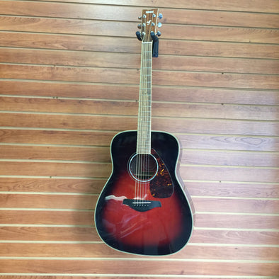 Yamaha Acoustic Guitar FG-730S -  - State Street Jewelry and Loan