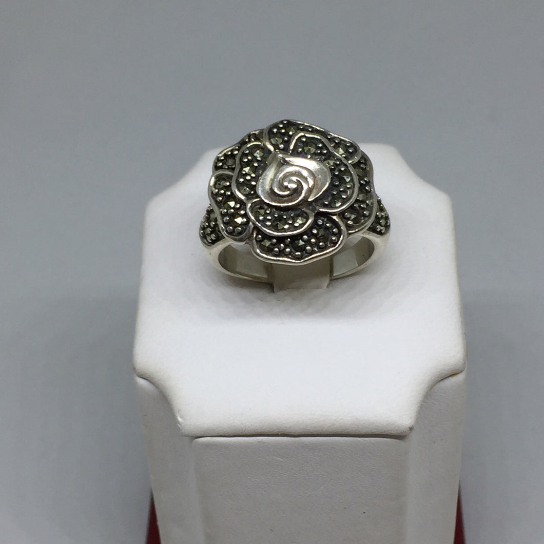 Ladies Sterling Silver Ring -  - State Street Jewelry and Loan