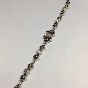 Ladies Sterling Silver Bracelet -  - State Street Jewelry and Loan
