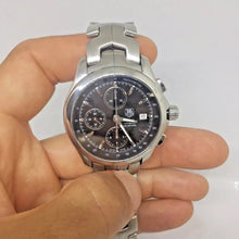 TAG HEUER LINK AUTOMATIC STEEL WATCH CJF2110 -  - State Street Jewelry and Loan