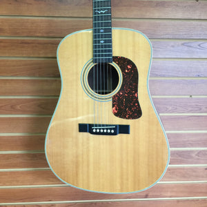 Washburn Acoustic Guitar D-21 -  - State Street Jewelry and Loan