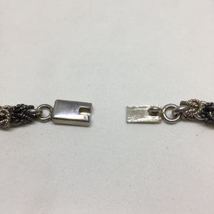 Sterling Silver Byzantine Chain -  - State Street Jewelry and Loan