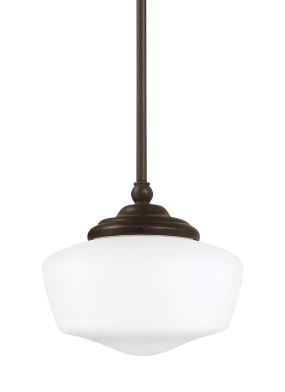 Sea Gull Lighting Academy 65436EN Pendant Light
