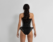 GALAXY BODYSUIT COUTURE - WOMENS