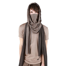 """ASSASSIN"" HOOD UNISEX"