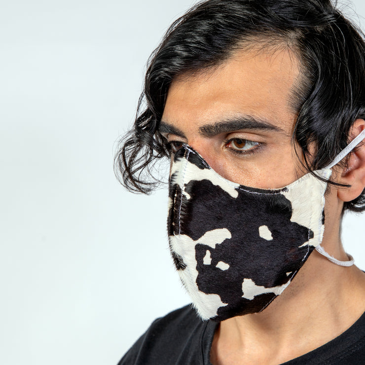 CD COW HYDE FACE MASK - SPECIALTY