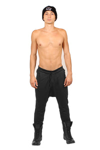 """THE BIG"" DRAWSTRING KNIT PANT MENS"