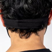 "CD ""SPORTSTER"" FACE MASK - JERSEY COTTON"
