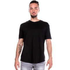 CD SCOOP HEM JERSEY T - MENS