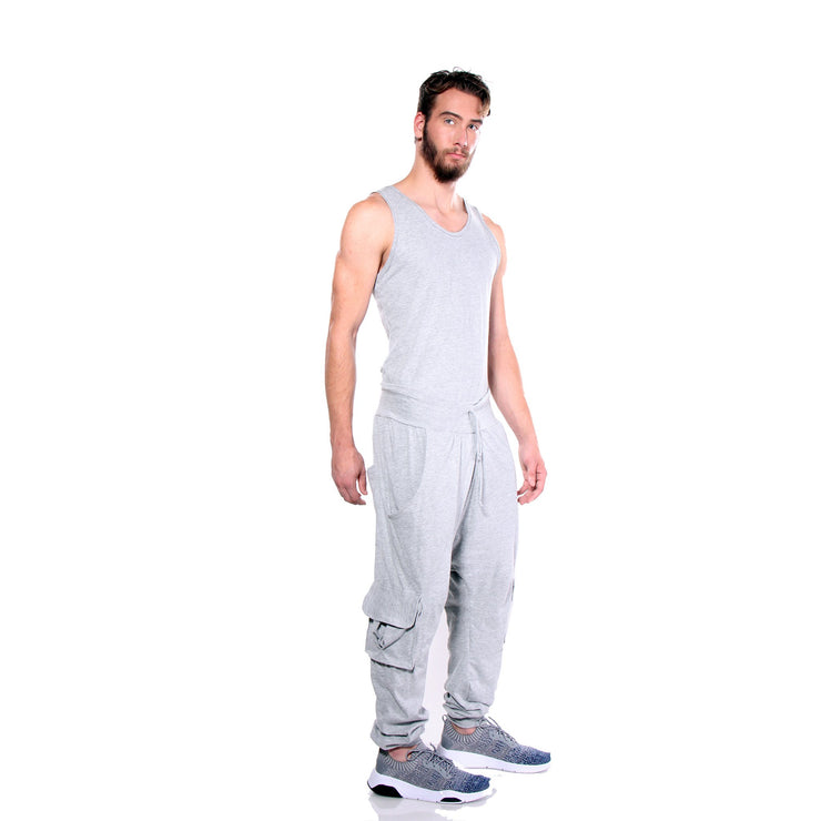 CD JERSEY COTTON CARGO PANT - MENS