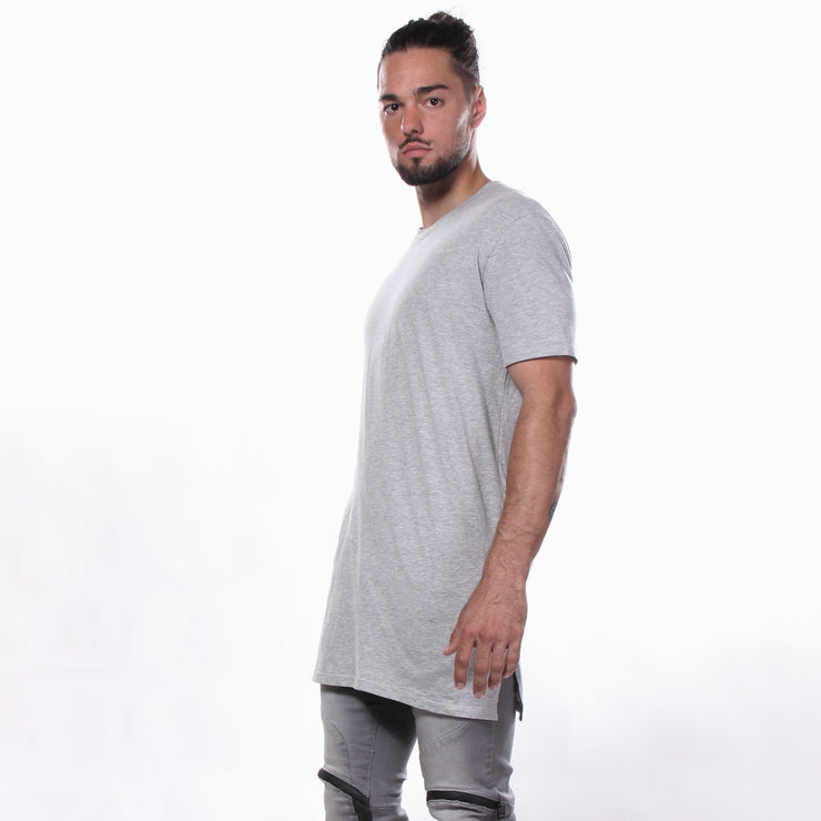 CD JERSEY COTTON TEE EXTENDED - MENS