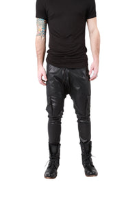 """MADDUX"" WAXED DENIM PANT MENS"
