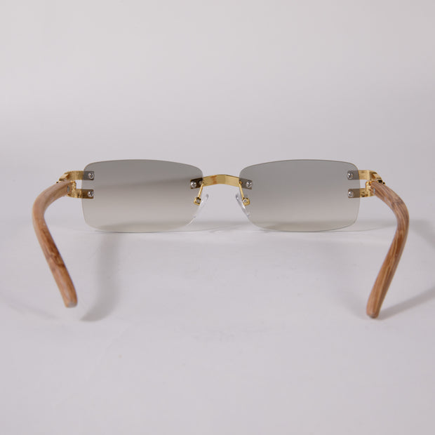 """CLUB DAYS"" SUNGLASSES - UNISEX ACCESSORIES"